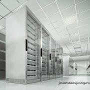 Instalasi Linux Server