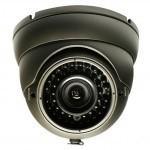 camera yang mampu melihat pada malam hari bahkan gelap gulita dengan memakai lampu IR LED