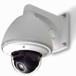 Teknologi CCTV IP (Internet Protocol) generasi baru muncul di jaringan LAN yang memungkinkan beberapa orang melihat kamera keamanan melalui klik mudah di komputer, atau untuk mengakses kamera yang bisa berada di seberang jalan atau di seluruh negeri.