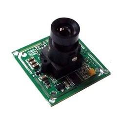 Board Camera ini terhubung pada media komputer dan lainnya, dan mempunyai resolusi yang kecil