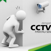 pasang camera cctv outdoor