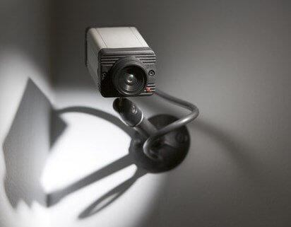 Cara Mudah Menghindari Kamera CCTV