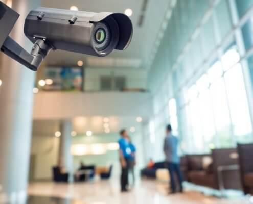 Cara Sederhana Memperluas Jarak Transmisi Kamera CCTV