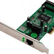 Cara Mudah Memperbaiki Kerusakan Pada Kartu Jaringan LAN Card